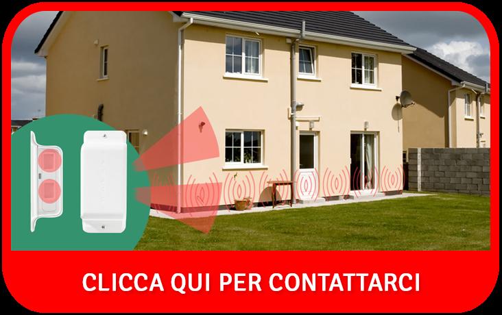 Pl sistemi di sicurezza milano lombardia casa e aziende - Antifurti per casa ...